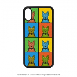 Yorkshire Terrier iPhone X Case