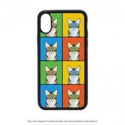American Shorthair iPhone X Case