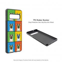 Balinese Samsung Galaxy S10 Case