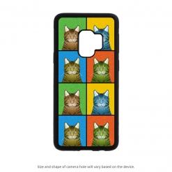 Bengal Galaxy S9 Case
