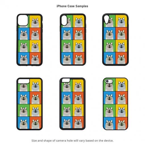 Birman iPhone Cases