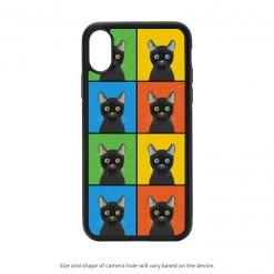 Bombay iPhone X Case