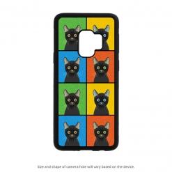 Bombay Galaxy S9 Case
