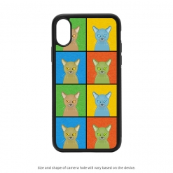 Burmese iPhone X Case