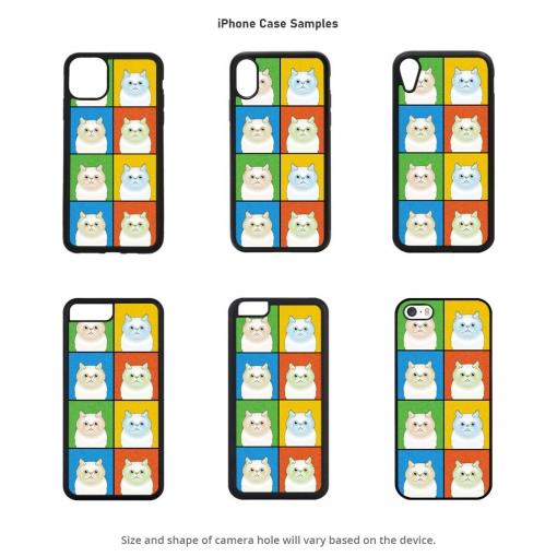 Himalayan iPhone Cases