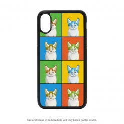 Manx iPhone X Case