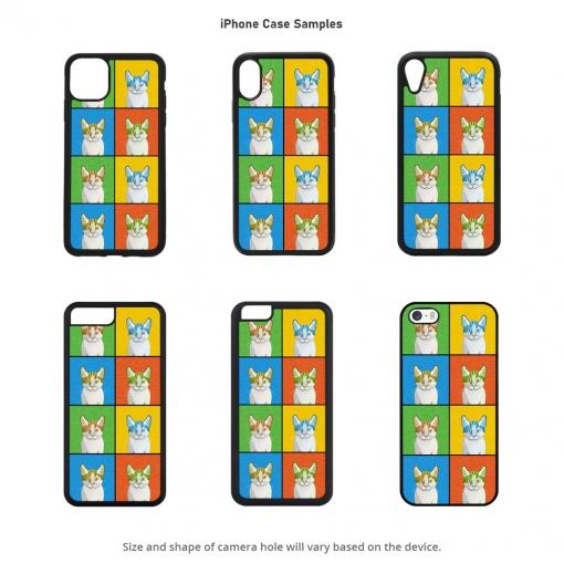 Manx iPhone Cases