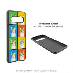 Manx Samsung Galaxy S10 Case