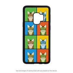 Ocicat Galaxy S9 Case