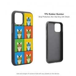 Ocicat iPhone 11 Case