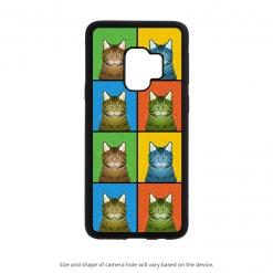 Savannah Galaxy S9 Case