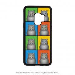 Scottish Fold Galaxy S9 Case