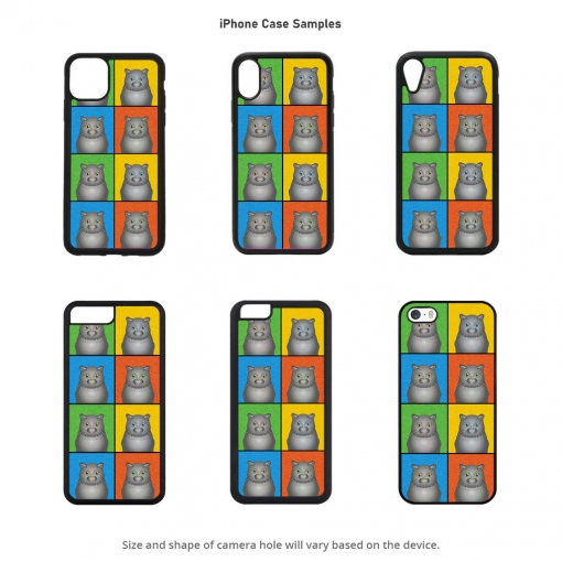 Scottish Fold iPhone Cases