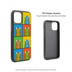 Selkirk Rex iPhone 11 Case