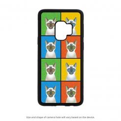 Siamese Galaxy S9 Case