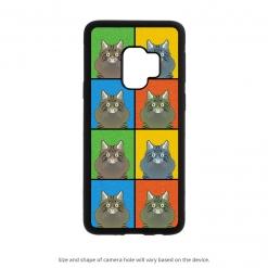 Siberian Galaxy S9 Case