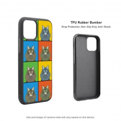 Siberian iPhone 11 Case
