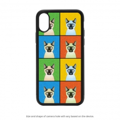 Tonkinese iPhone X Case