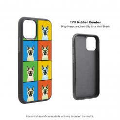 Tonkinese iPhone 11 Case