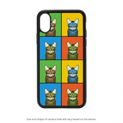 Toyger iPhone X Case