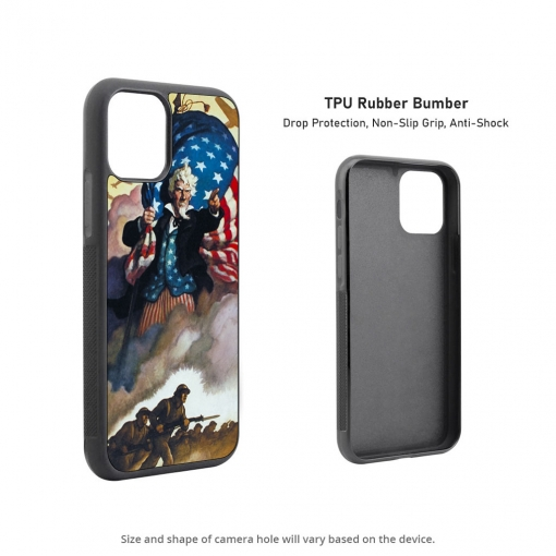 Military iPhone 11 Case
