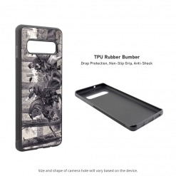 Military Samsung Galaxy S10 Case