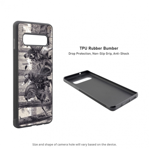 Military Samsung Galaxy S10 Case