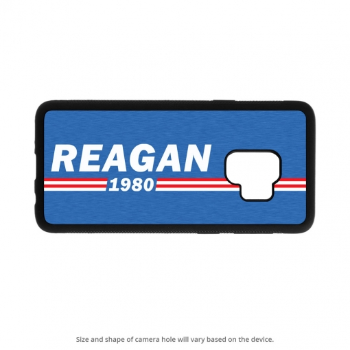 Ronald Reagan Galaxy S9 Case