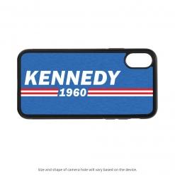 John F. Kennedy iPhone X Case