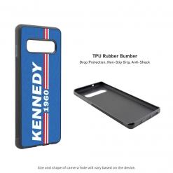 John F. Kennedy Samsung Galaxy S10 Case