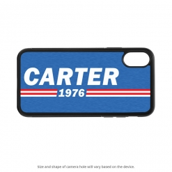 Jimmy Carter iPhone X Case