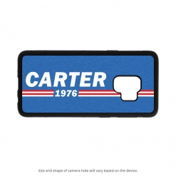 Jimmy Carter Galaxy S9 Case