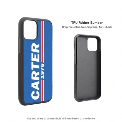 Jimmy Carter iPhone 11 Case