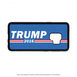 Donald Trump Galaxy S9 Case