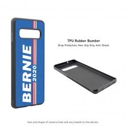 Bernie Sanders Samsung Galaxy S10 Case