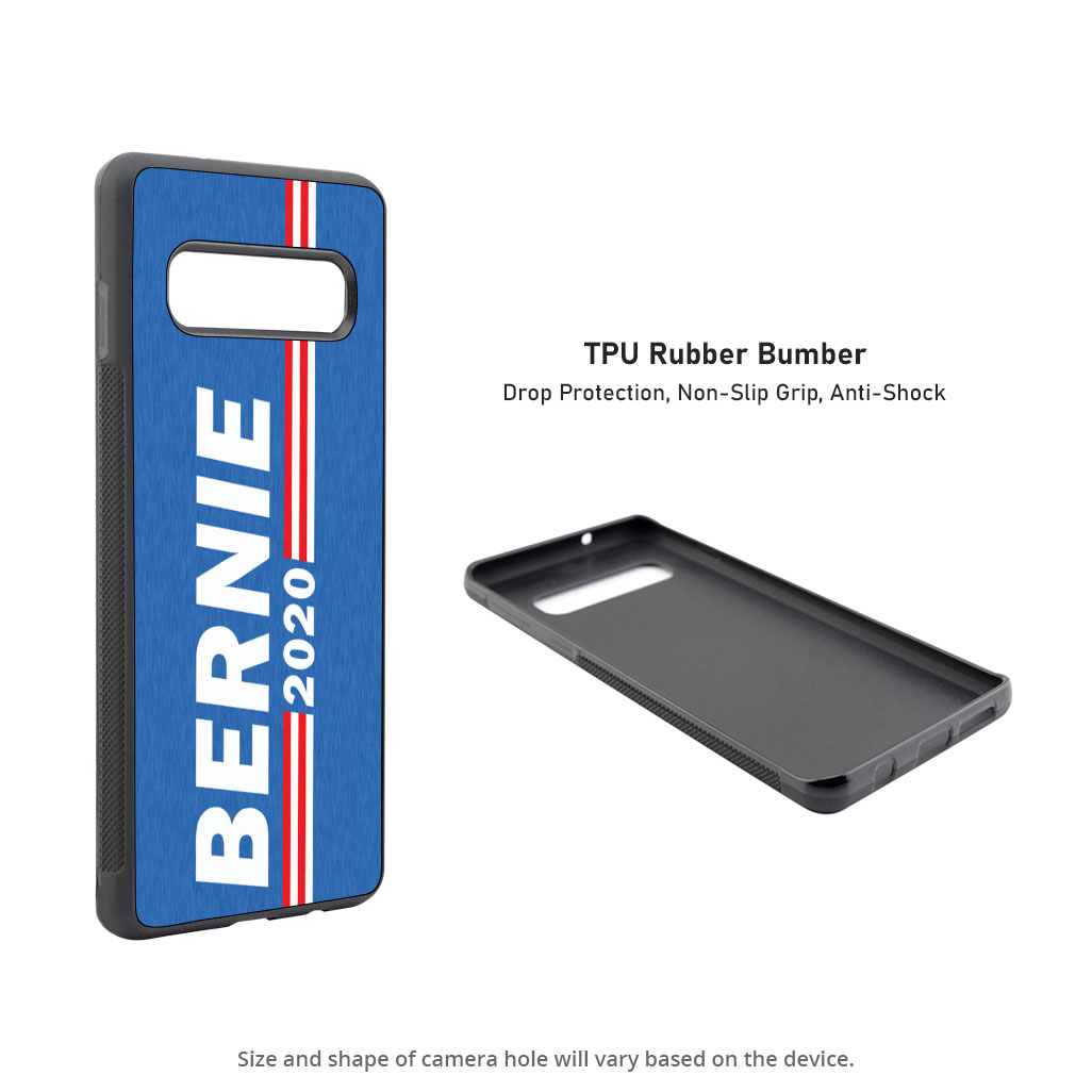 Bernie Sanders Phone Case Iconic Art Cover for Samsung S21 Ultra S20 FE S9 S10 Samsung Note 10 20 Ultra Samsung A12 A21S A50 A51 A70 A71