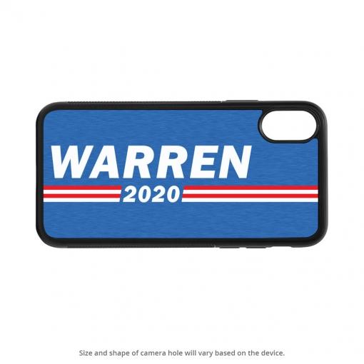 Elizabeth Warren iPhone X Case