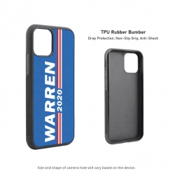 Elizabeth Warren iPhone 11 Case