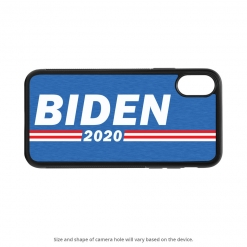 Joe Biden iPhone X Case