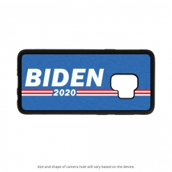 Joe Biden Galaxy S9 Case