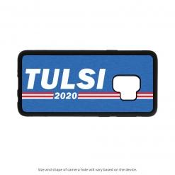 Tulsi Gabbard Galaxy S9 Case