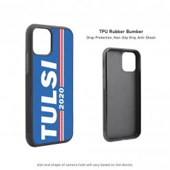 Tulsi Gabbard iPhone 11 Case