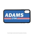 John Adams iPhone X Case