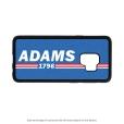 John Adams Galaxy S9 Case