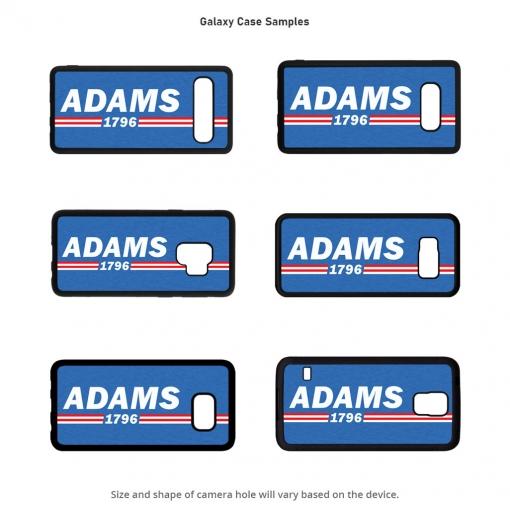 John Adams Galaxy Cases