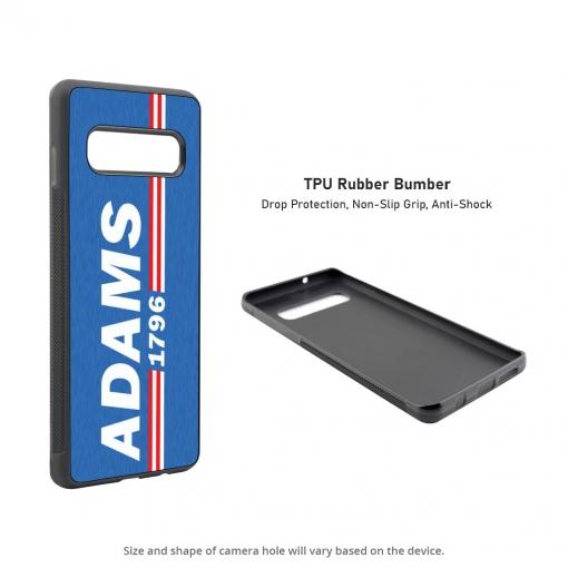 John Adams Samsung Galaxy S10 Case