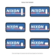 Richard Nixon Galaxy Cases