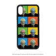 Bernie Sanders iPhone X Case
