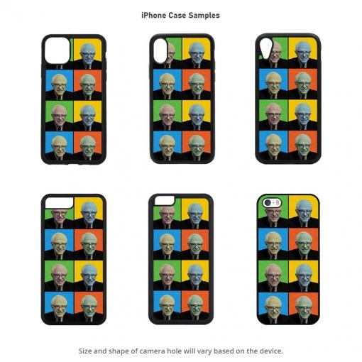 Bernie Sanders iPhone Cases