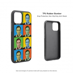Ruth Bader Ginsburg iPhone 11 Case